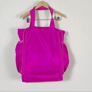 SALE💋 Lululemon gym bag, yoga bag